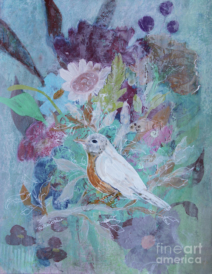 Risky Robin by Robin Maria Pedrero