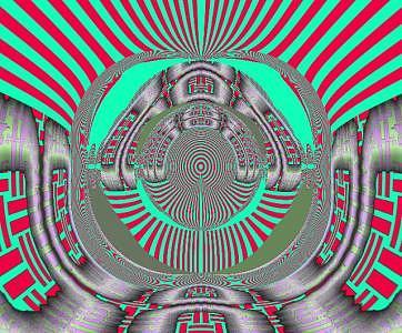 Digital Digital Art - Rithmomachia Beispiel by Hendrik Arie Baartman