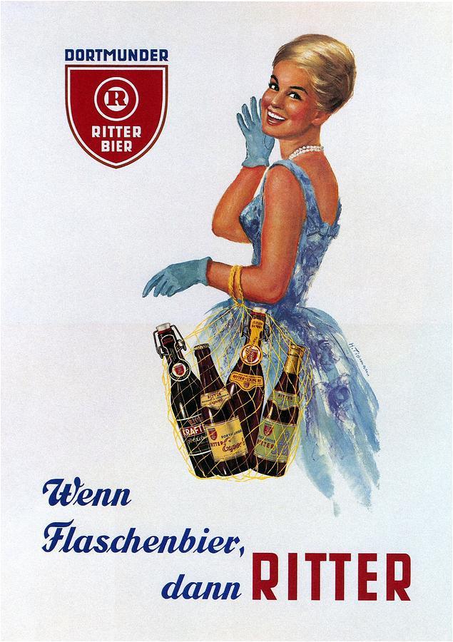 Ritter Bier Dortmun