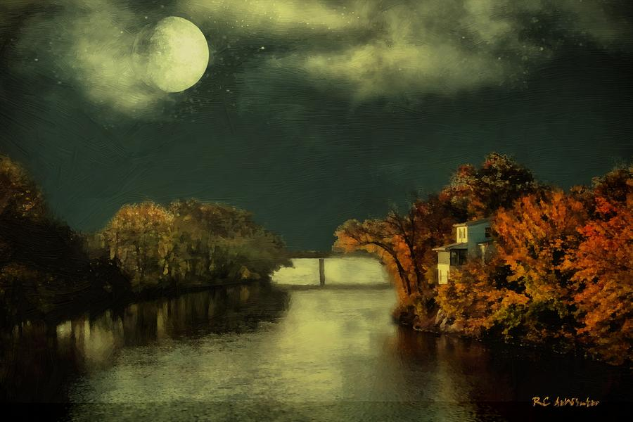 River House by RC DeWinter