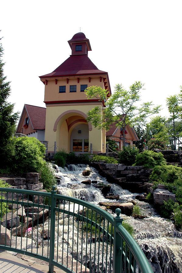 River Place Photograph