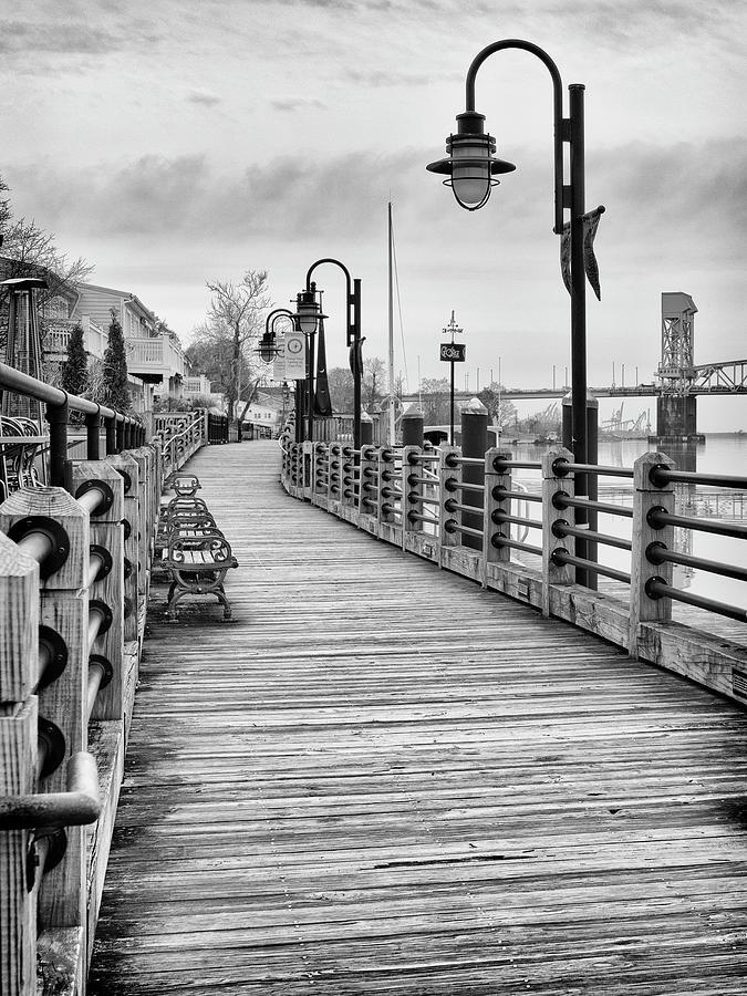 River Walk by Paul Schreiber