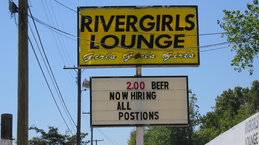 Rivergirls lounge
