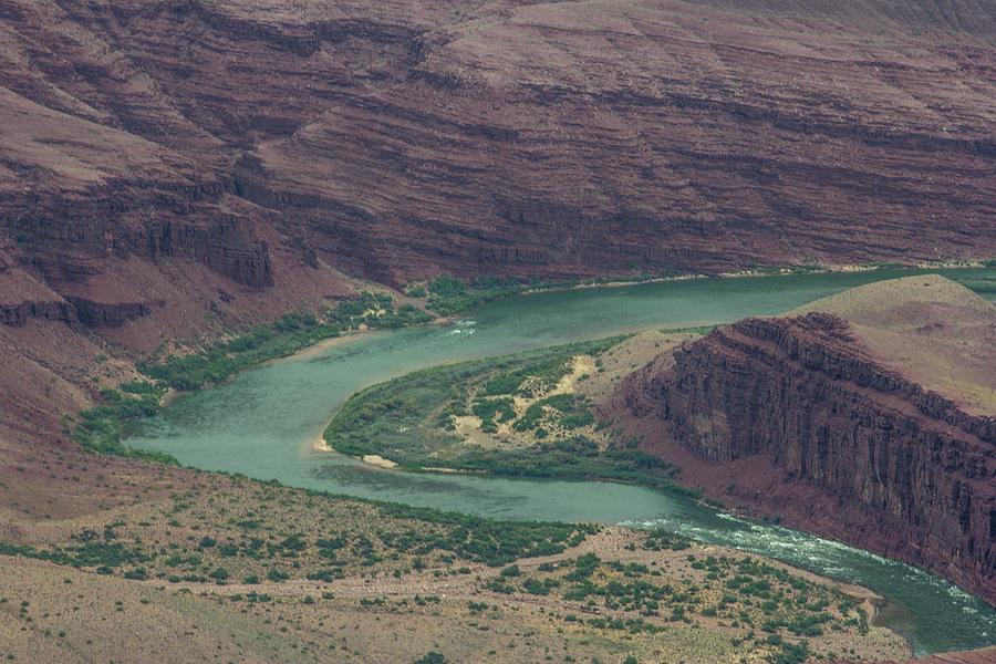 Rivers Bend Photograph