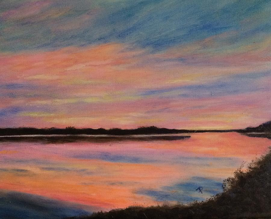 Riverview by Paula Emery