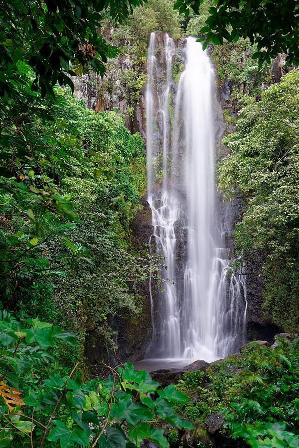 Maui - Road To Hana #2 Photograph