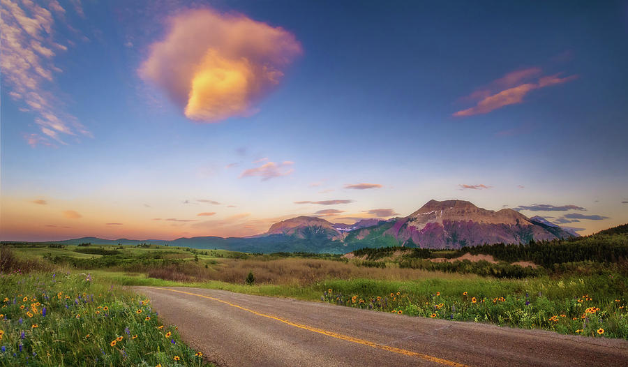 Road To Wherever by Tracy Munson