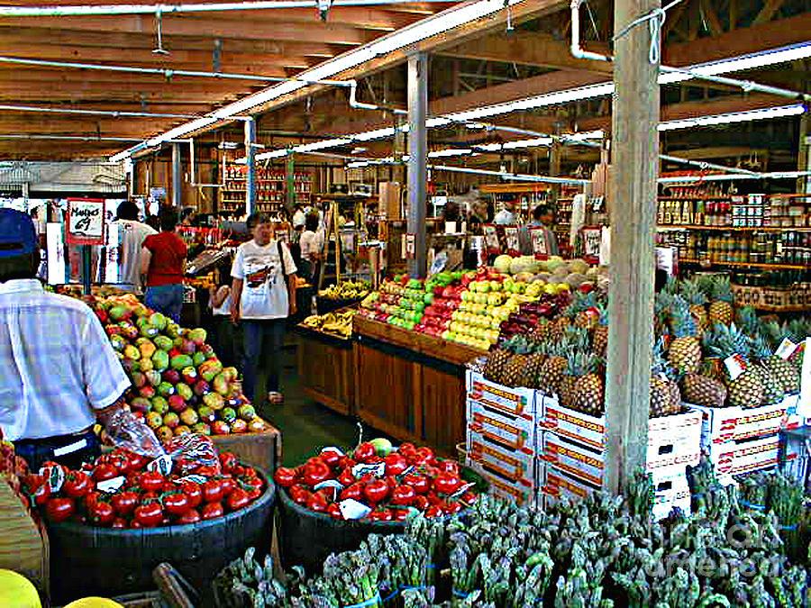 Davie Whole Foods