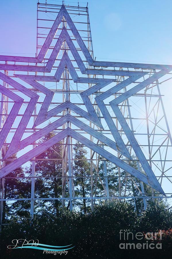 Roanoke,va Landmark Photograph