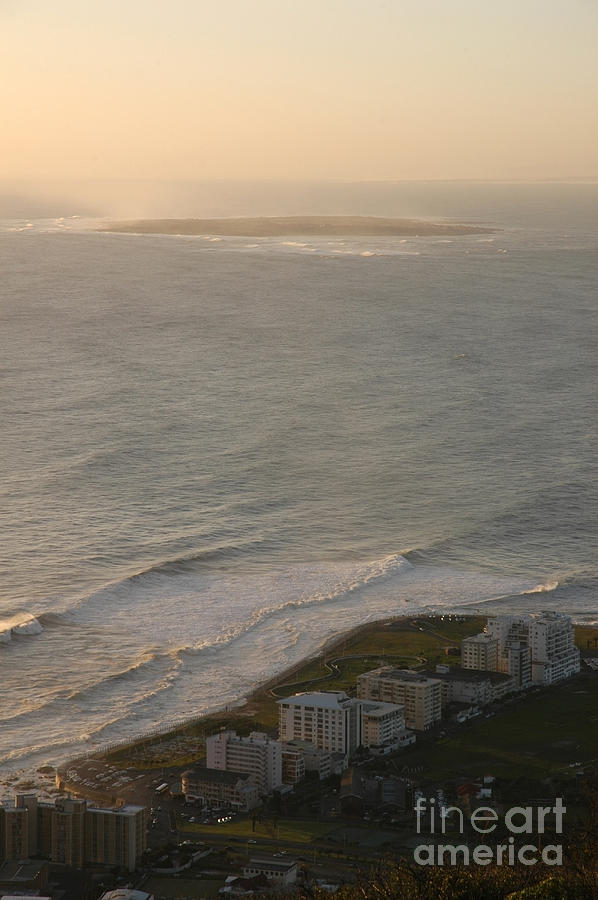 Robben Island Photograph - Robben Island by Andy Smy