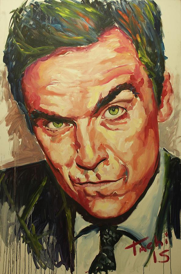 Robbie Williams by Tachi Pintor