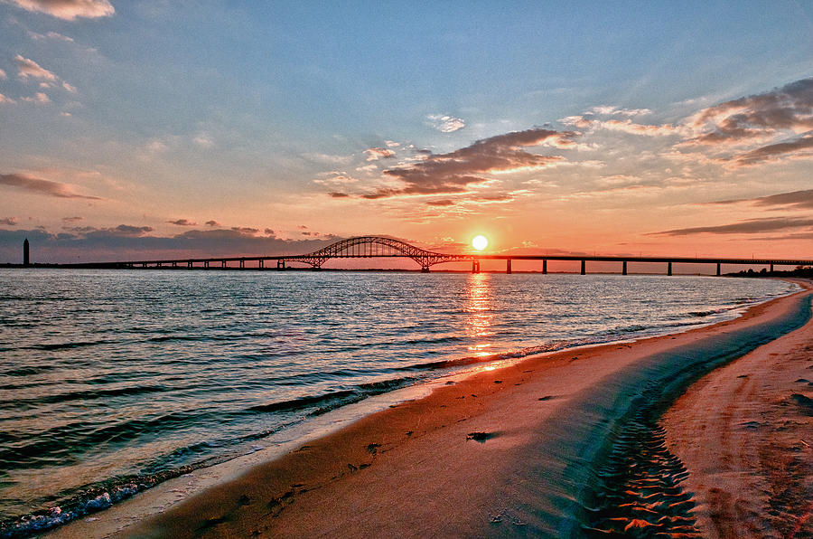 Great South Bay Photograph