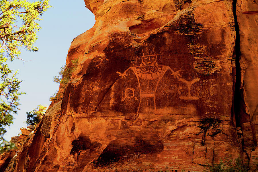 Rock Art from Utah by Craig Ratcliffe