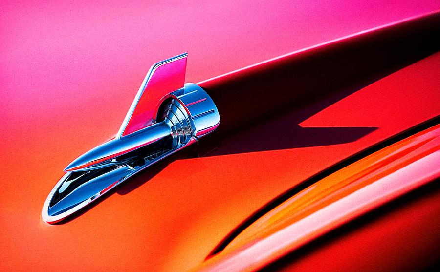 Automotive Digital Art - Rock It by Douglas Pittman