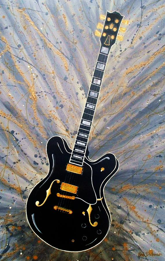 Rock N Roll by Herb Dickinson