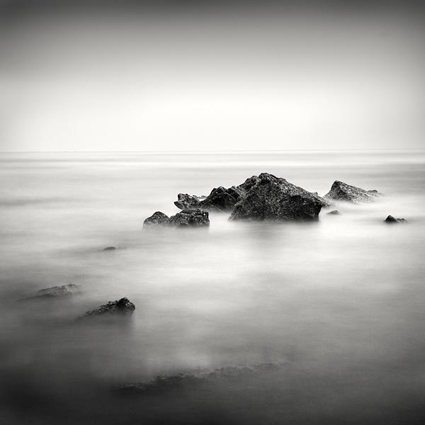 Nature Photograph - Rocks by Michael Veerasingham