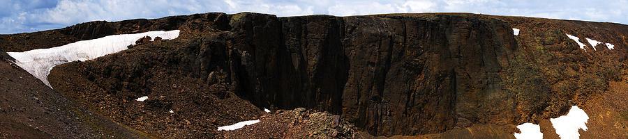Estes Photograph - Rocky Mountain Summer by Richard Henne
