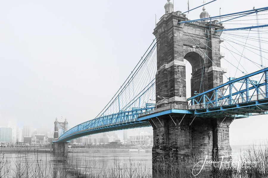 Roebling Blues by Jason Finkelstein
