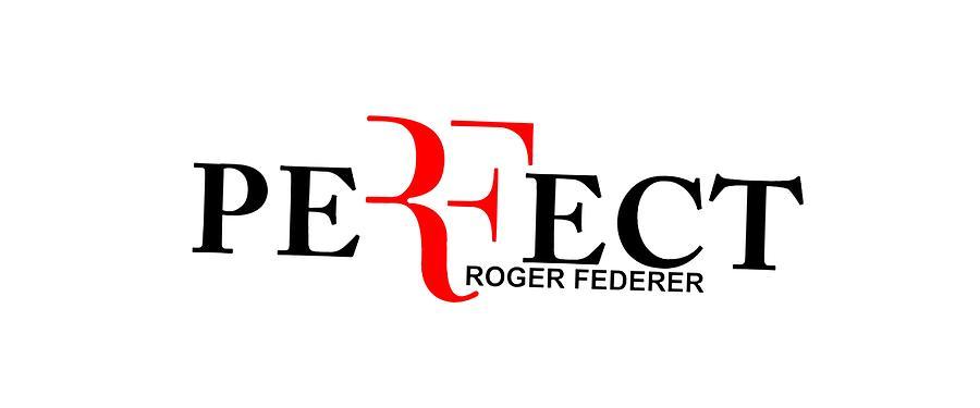 Roger Federer Digital Art By Rianto Balerante