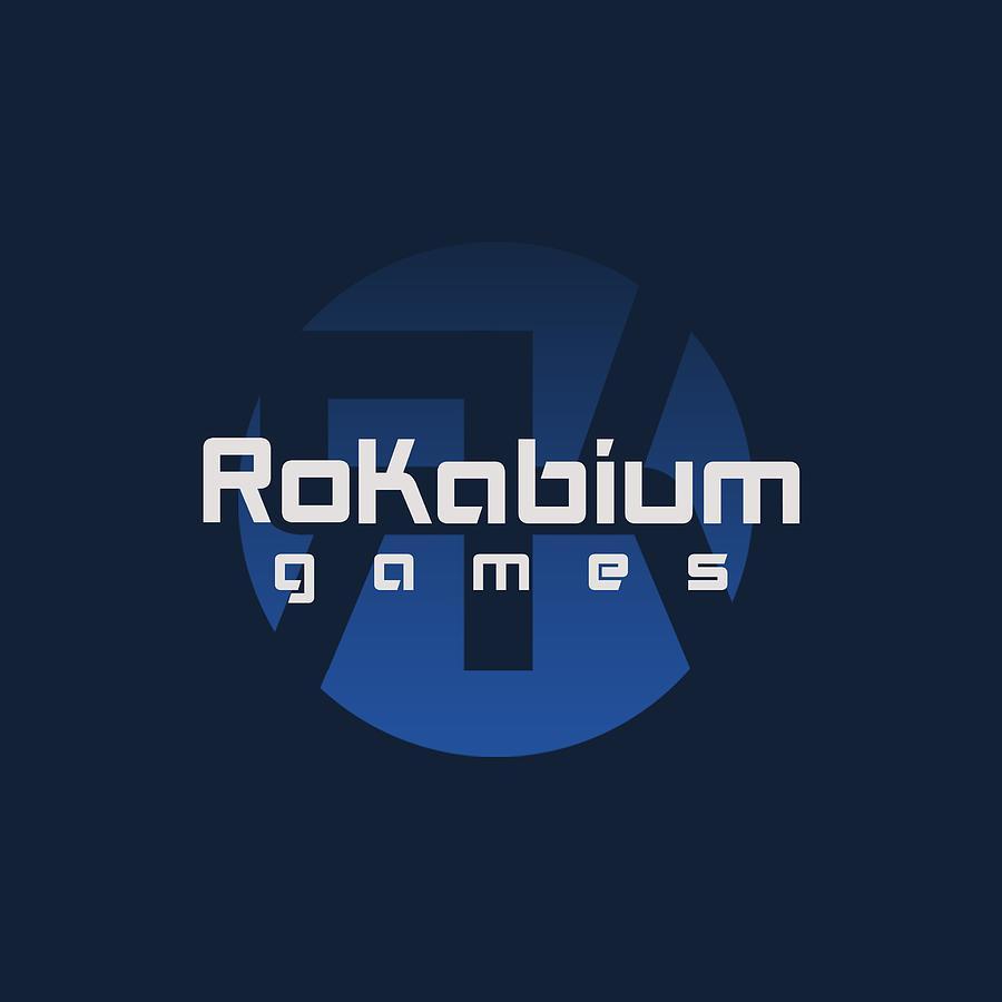 RoKabium Games Logo by RoKabium Games
