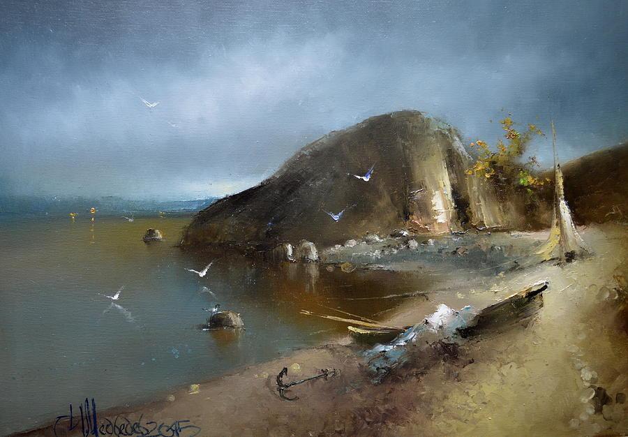Igor Medvedev  Romantic-coast-igor-medvedev