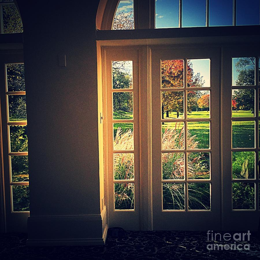 Room With A View Photograph