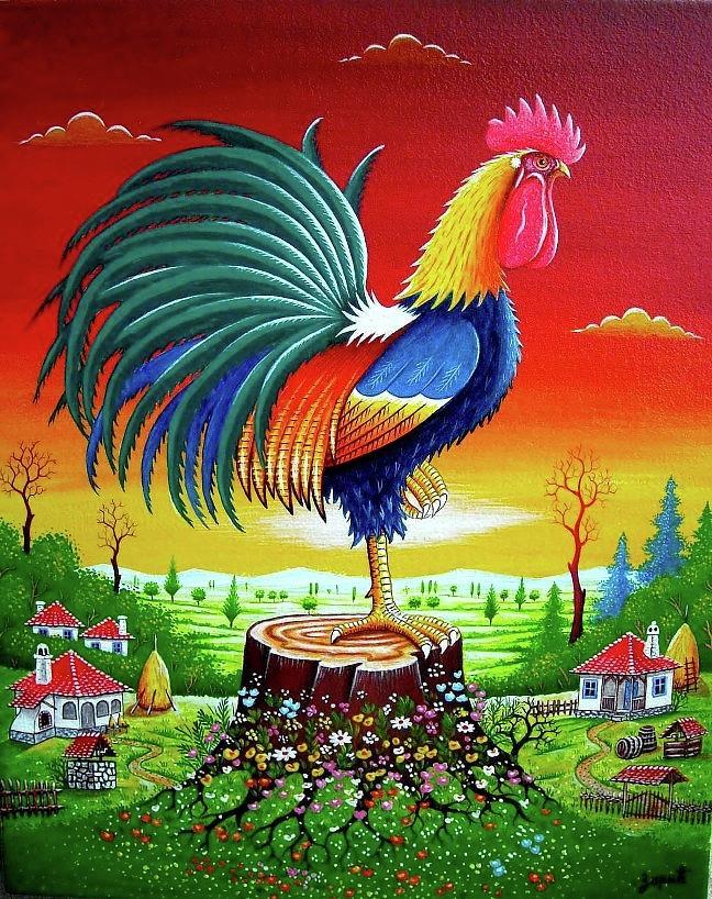 rooster-zoran-zaric