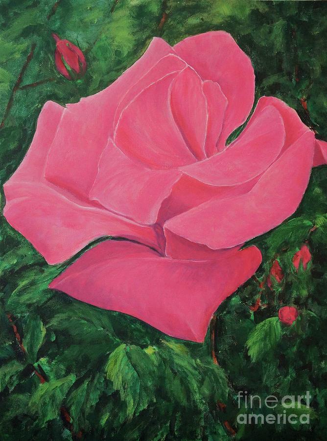 Rose by Gail Kent