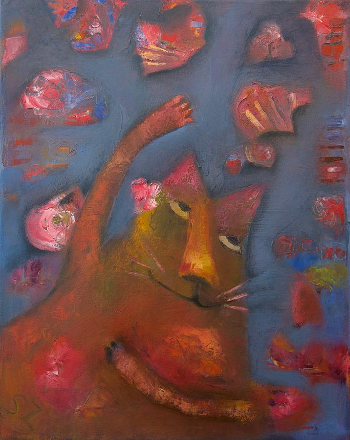 Rose Parade by Suzy Norris