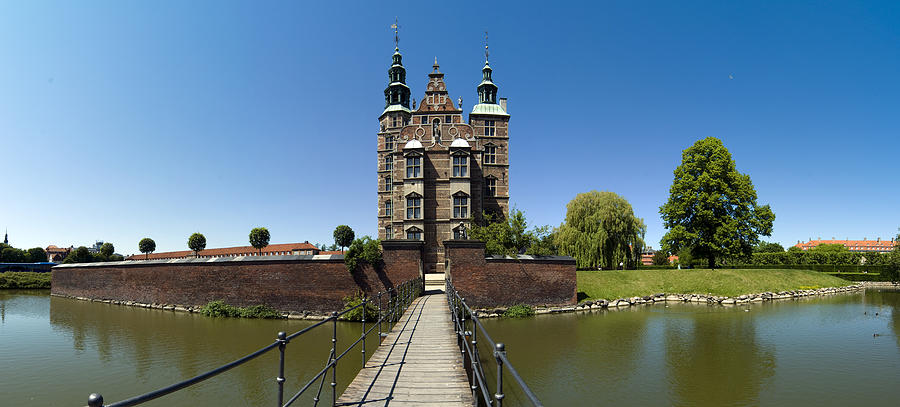 Резултат слика за rosenborg slot copenhagen