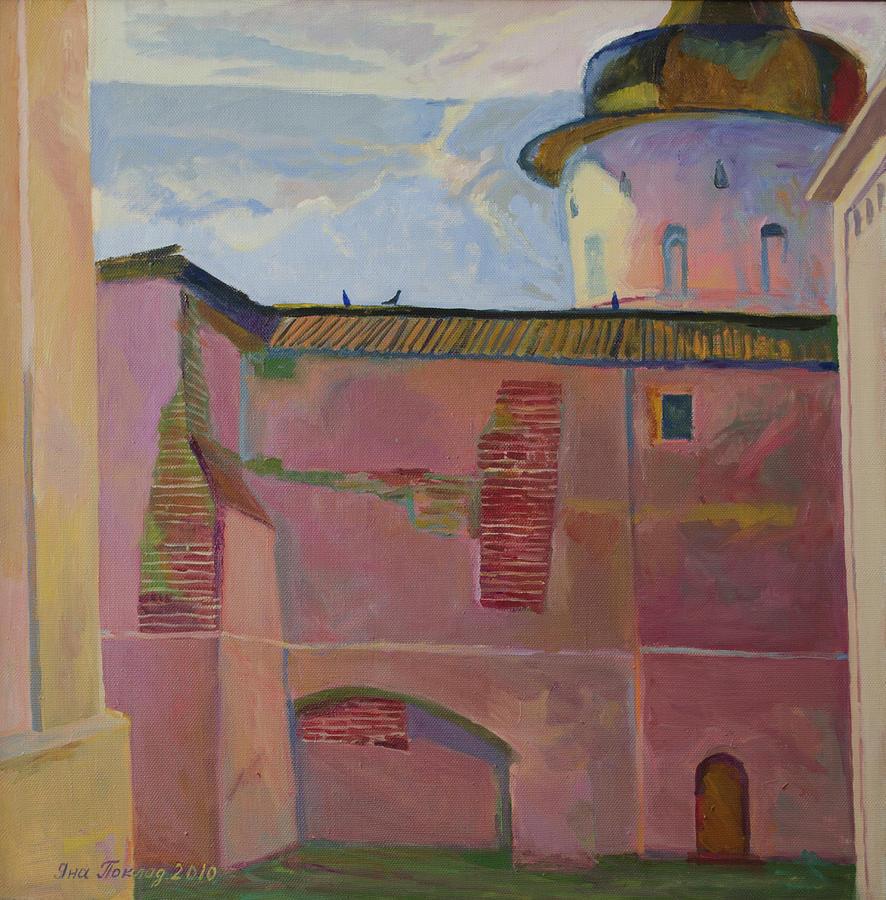 Rostov the Great by Yana Poklad