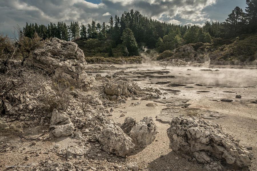 Rotorua Photograph