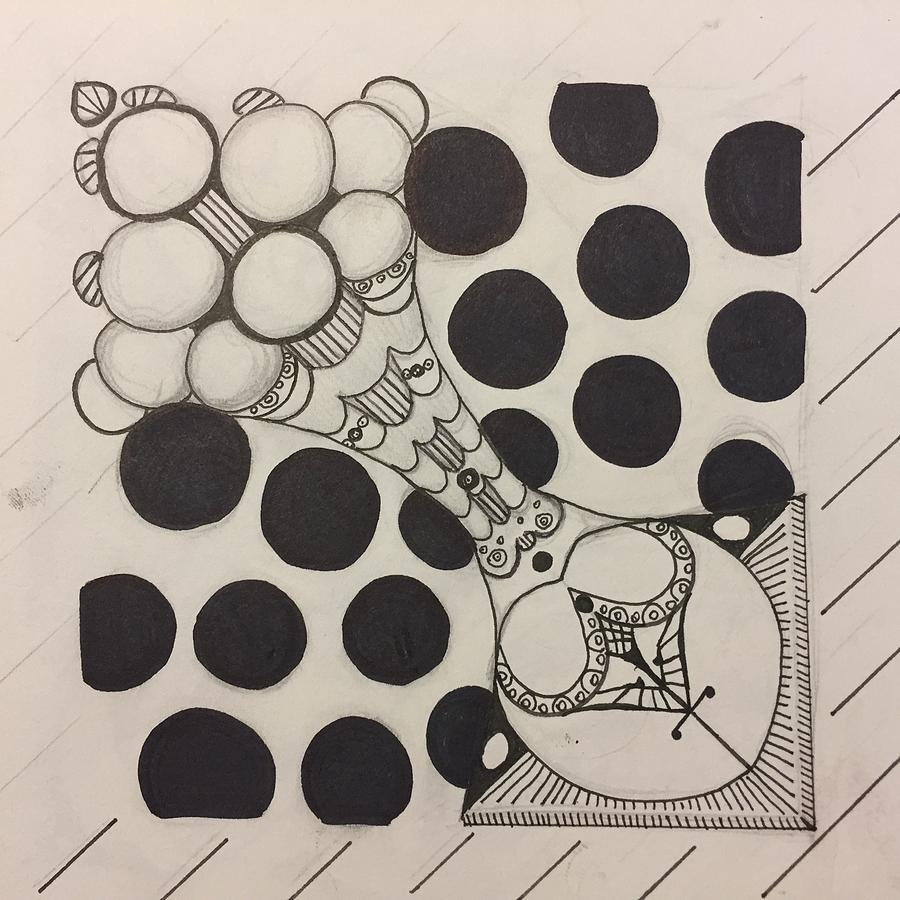 round dimensions drawingjennifer grile