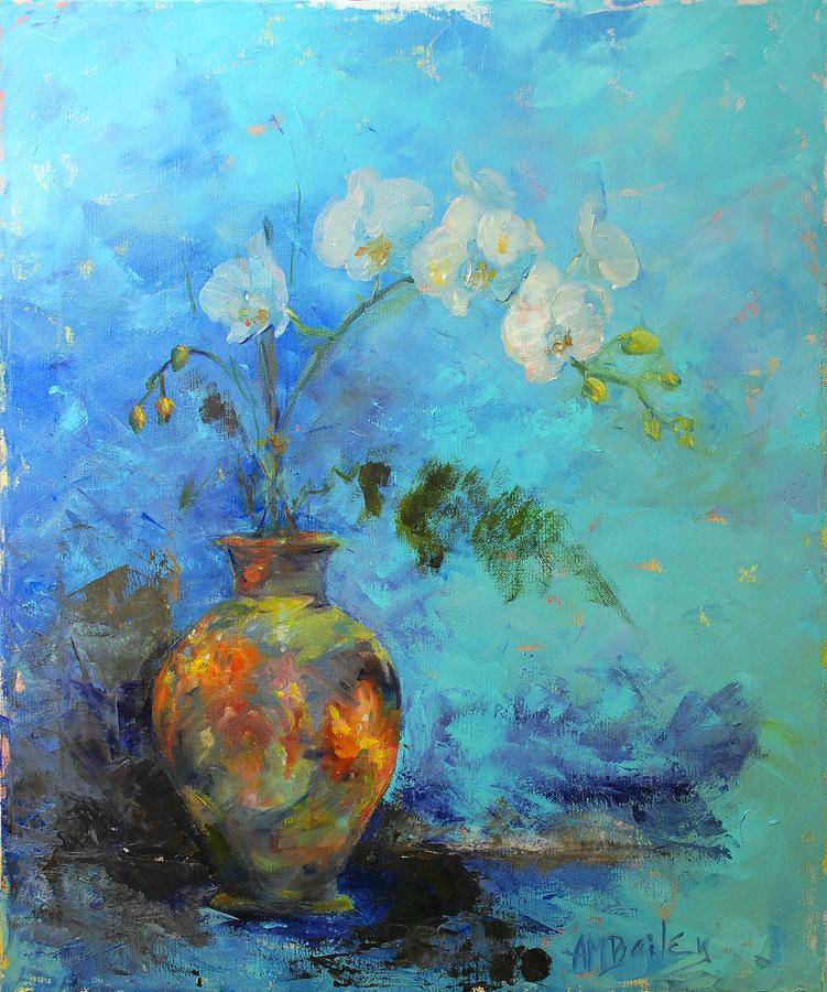 Royal Orange by Ann Bailey