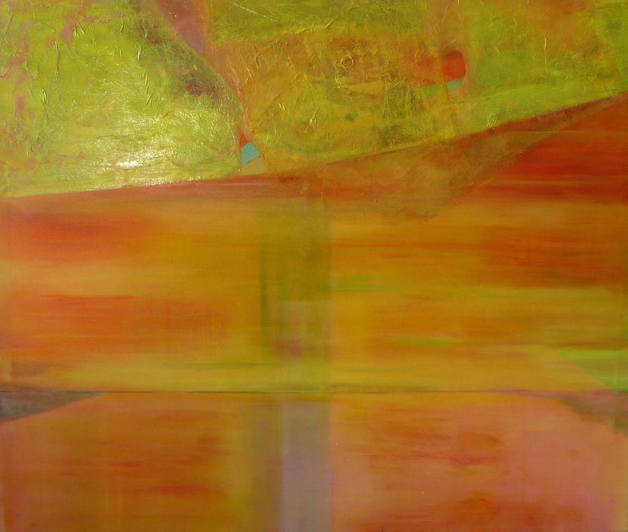 Lanscape Print - Rubi by Meltem Quinlan