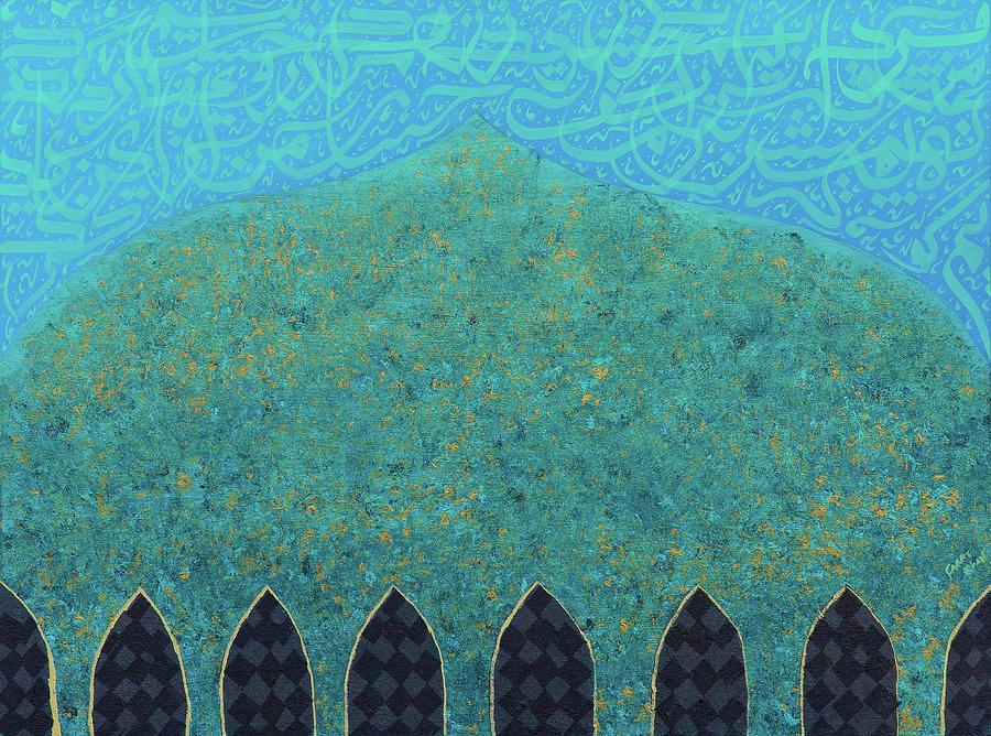Rumi's Prayer by Faraz Khan