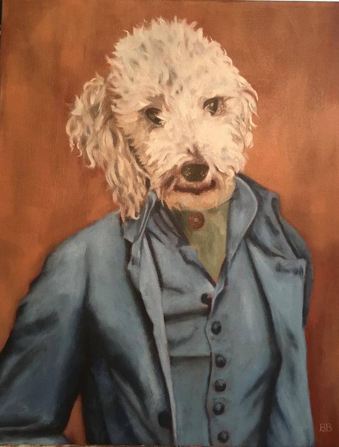 Rusky by Bonnie Behan