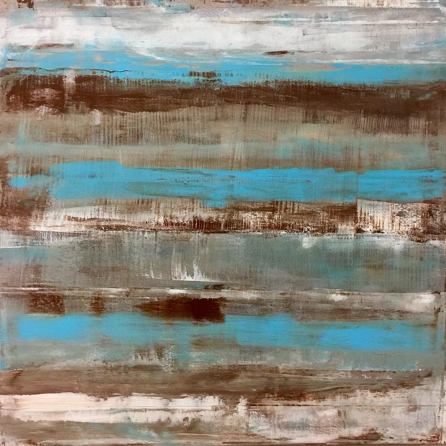 Rusted by Dawn Bearden