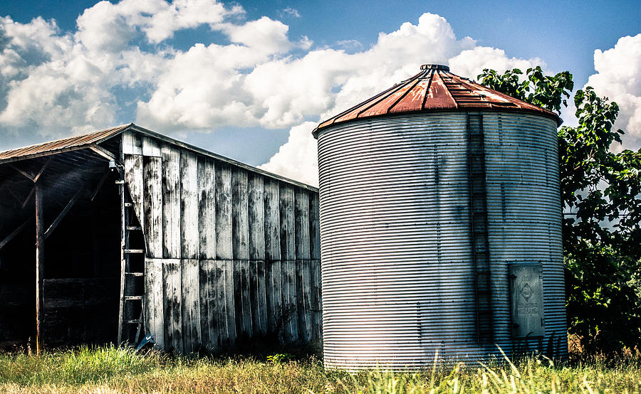 Rustic by Parker Cunningham