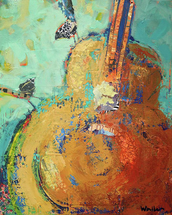 Rhythm of Summer by Shelli Walters