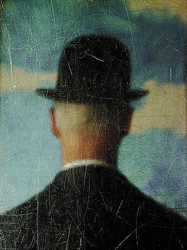 Magritte Photograph - S-p Magritte by Roberto Gonzalez Fernandez