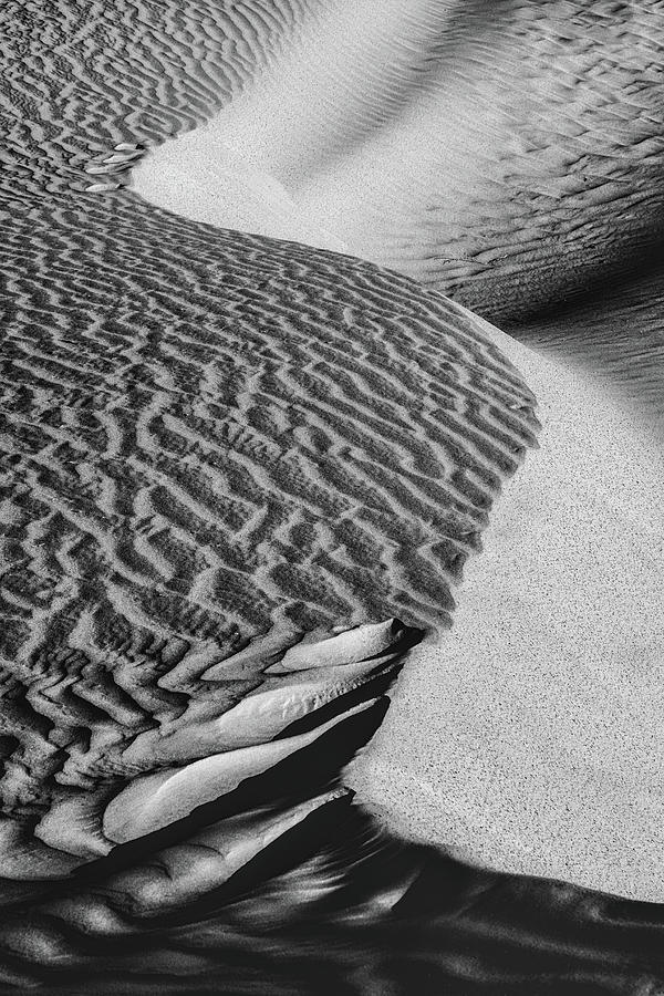 S-s-sand by Laura Roberts