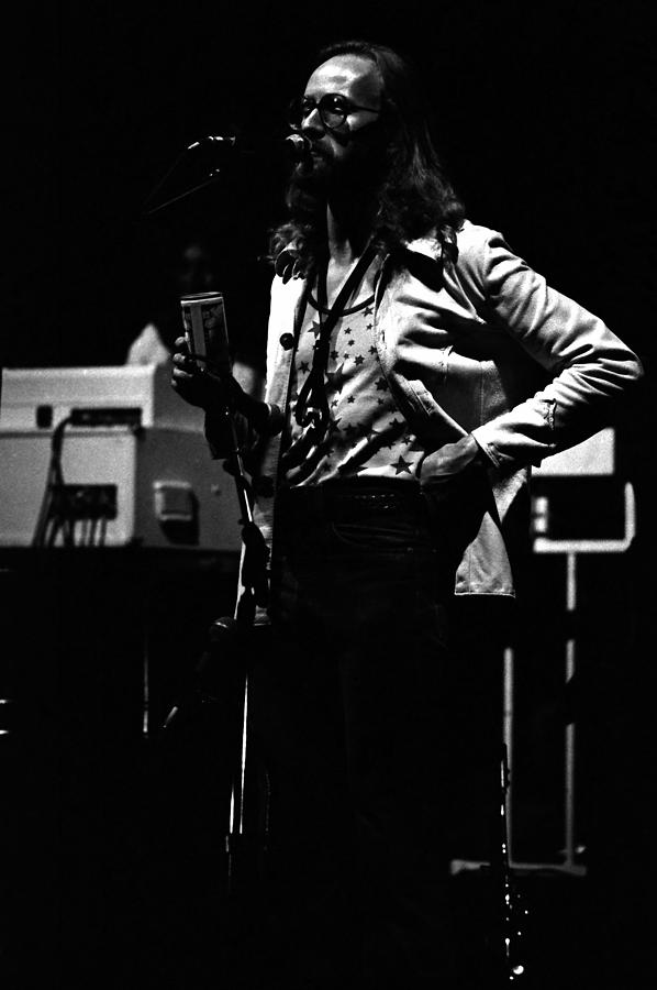 Classic Rock Photograph - S#26 by Ben Upham