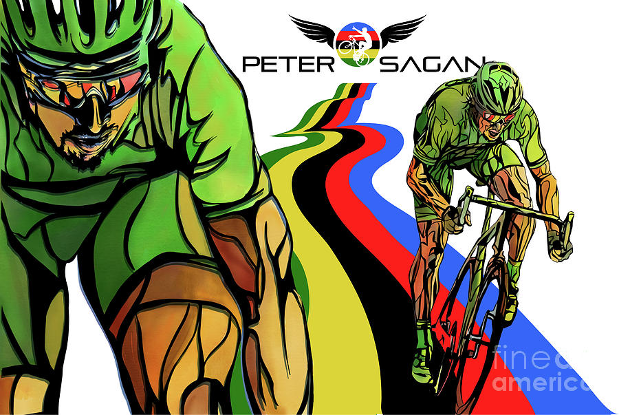 Sagan by Sassan Filsoof