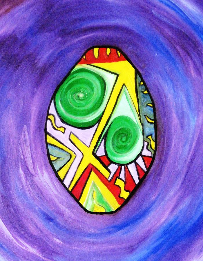 Sagittarius Painting - Sagittarius by Alfredo Dane Llana