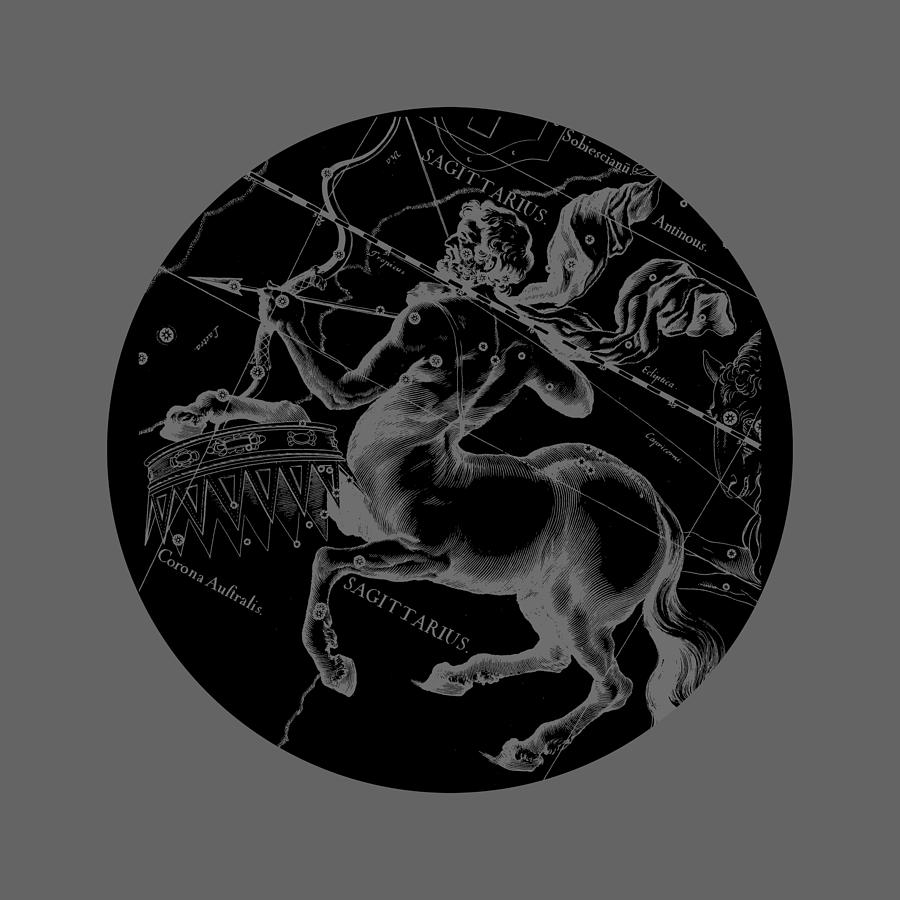 sagittarius zodiac sign - 900×900