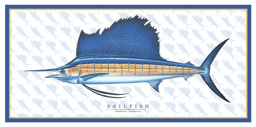 Sailfish ID by Jon Q Wright