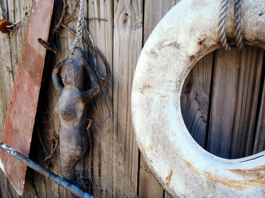 Key Photograph - Sailing Supplies by JAMART Photography