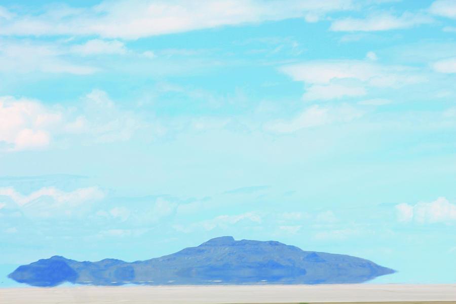 Salt Flats  by Jodi Vetter