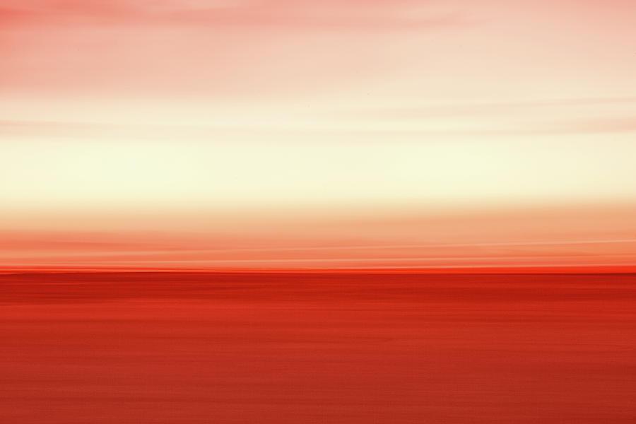 Salt Motion Series II Photograph